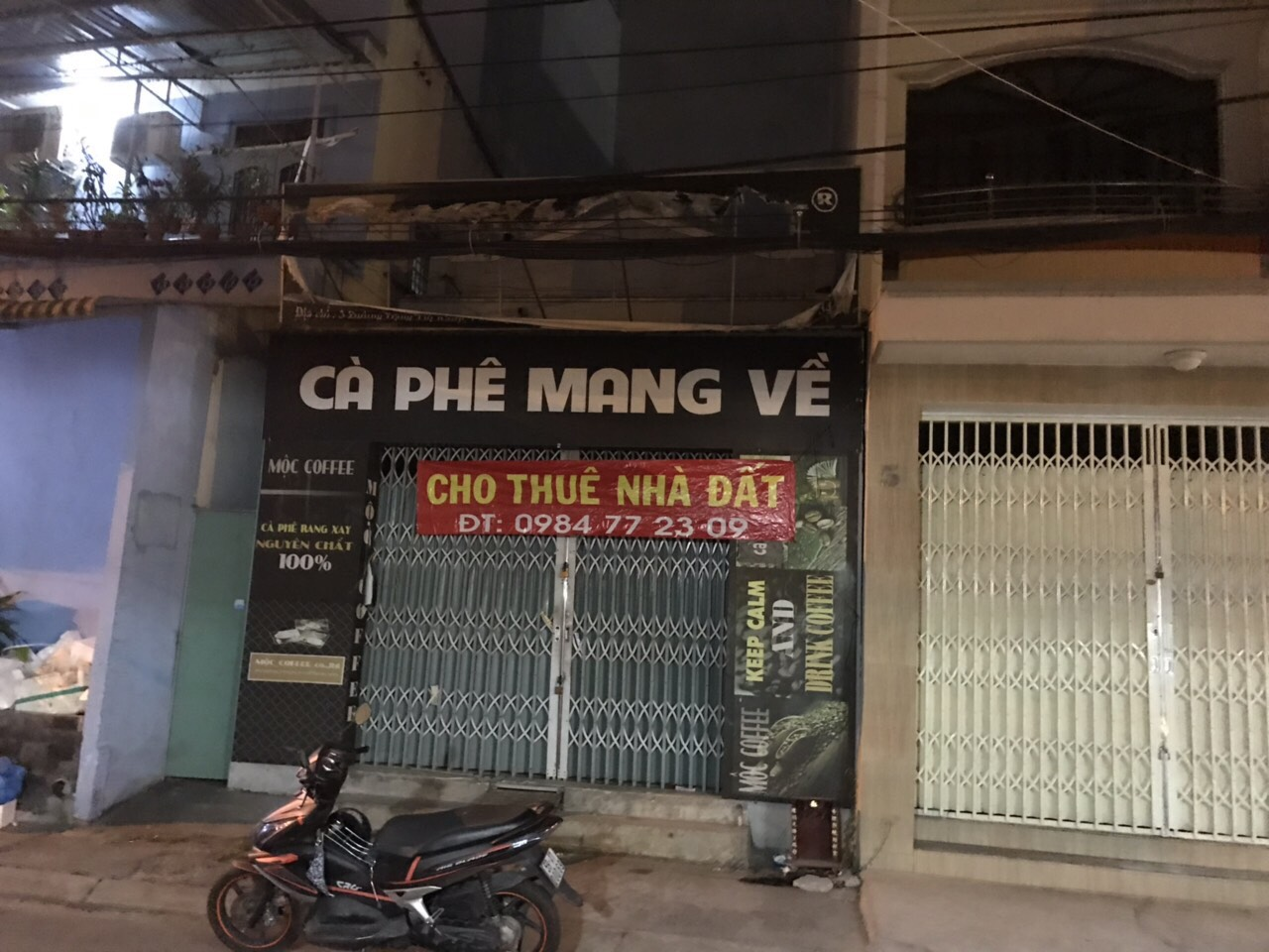 Nhà cần cho thuê tại phường Linh Tây, quận Thủ Đức, HCM - 1